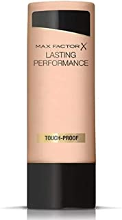 Max Factor LASTING PERFORMANCE FOUNDATION new 102