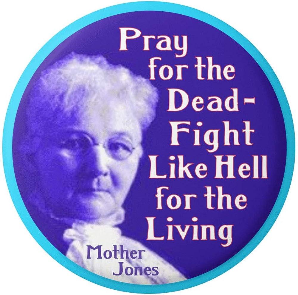 Pray 2021 new For The Nippon regular agency Dead Fight Like Living - Jones Hell Mother