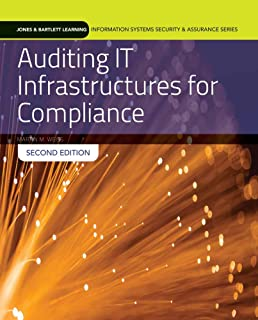 Auditing IT Infrastructures For Compliance