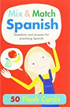 Mix & Match Spanish: Questions and Answers for Practising Spanish