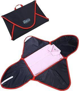 Pro Packing - Carpeta profesional para ropa de viaje - Cubo