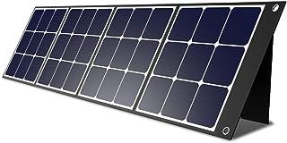 BLUETTI ソーラーパネル 120W 防災 停電対策 太陽光パネル 太陽光発電 高変換効率 折畳式 キャンピングカー 船舶 車中泊 キャンプ 災害時に大活躍 ソーラーチャージャー