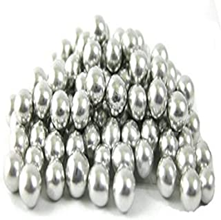 silver balls for cakes
