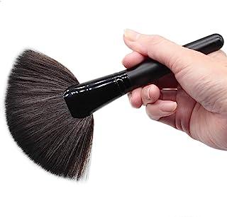 Cali&Brita 【猫の毛のようなソフトタッチ】クリーニングブラシ 0.01mm 超極細繊維 帯電防止剤 プラモデル ガンプラ フィギュア