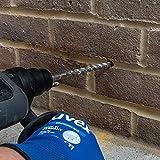 Zoom IMG-2 dryrod punta da muro 12mm