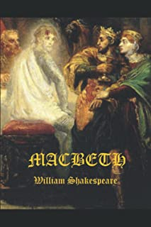 Macbeth (The Tragedy of Macbeth): Standard Edition