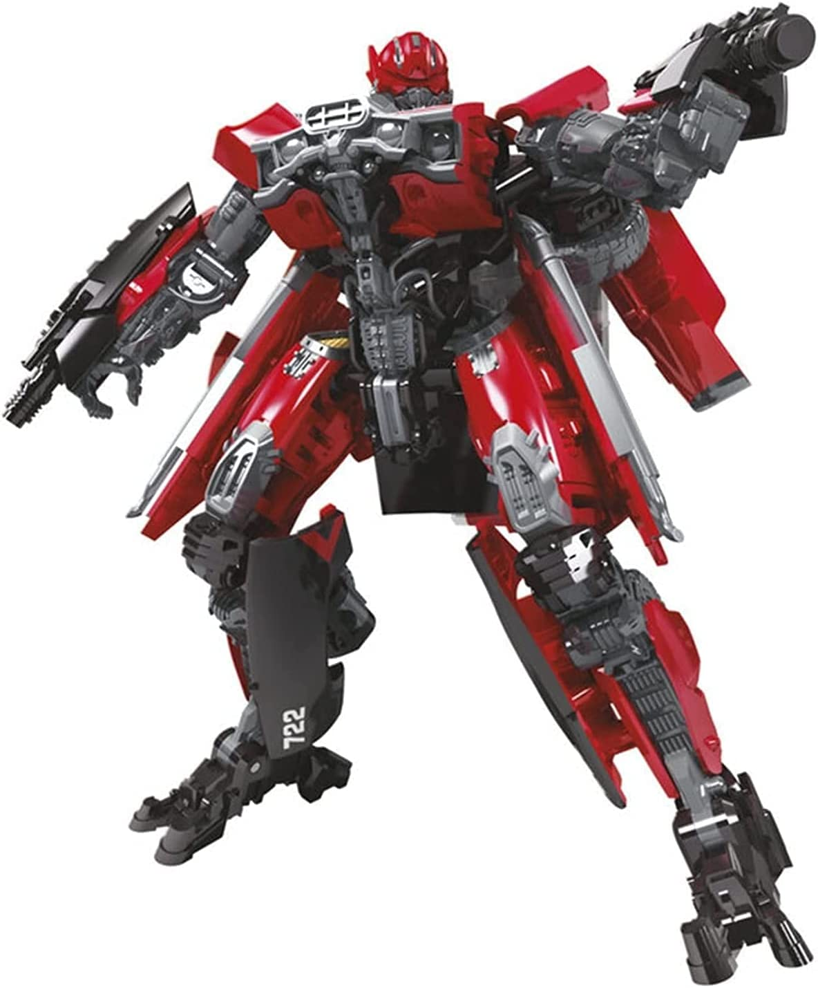 RSVPhandcrafted Transformer We trust OFFer at cheap prices Toys Studio Clas Deluxe Series-SS40