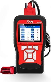 Romacci -JD908B Scanner universal OBDII/EOBD Ferramenta de diagnóstico automotivo Motor de carro Leitor de falha de apaga...