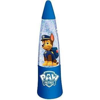 PAW PATROL La Patrulla Canina - Luz de Noche mágica de GoGlow ...