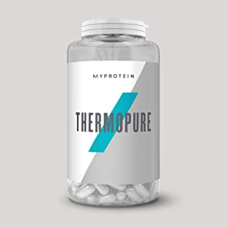 MY PROTEIN Thermopure Gel Capsule - Pack Of 180(Packaging May Vary)