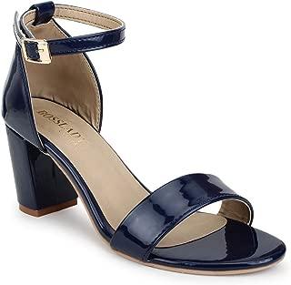 SCENTRA BOSSLADY17 Blue Heel