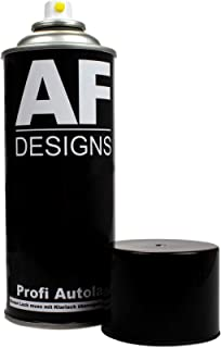 Alex Flittner Designs Lackspray für Zeppelin CAT Gelb Lack Spraydose Sprühdose Landmaschine Traktor