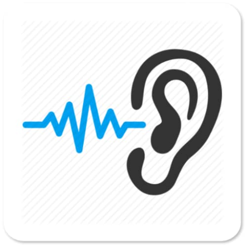 HearMax (Pro): Super Hearing Aid, Spy & Sound Amplifier