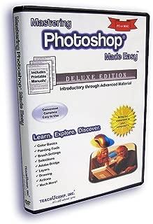 Best adobe photoshop cs tutorial Reviews