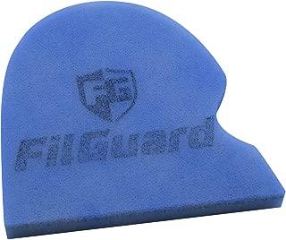 FilGuard 03-20 Kawasaki KLX110 Pre-Oiled Premium Dual Stage Air Filter