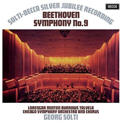 Sir Georg Solti, Pilar Lorengar, Yvonne Minton, Stuart Burrows, Martti Talvela, Chicago Symphony Chorus & Chicago Symphony Orchestra