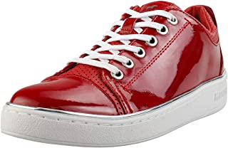 Mustang Causal Lace Low Womens Casual Trainers