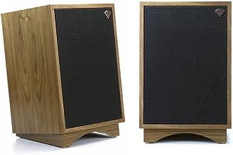 Klipsch Heresy III Walnut Speakers (Pair)