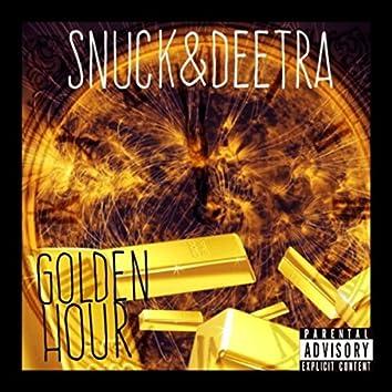 Golden Hour (Explicit Version)