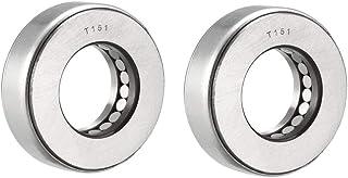 Sourcingmap/® Sustituci/ón del Rodamiento de Bolas de Empuje axial 51102 15mm x 28mm x 9mm
