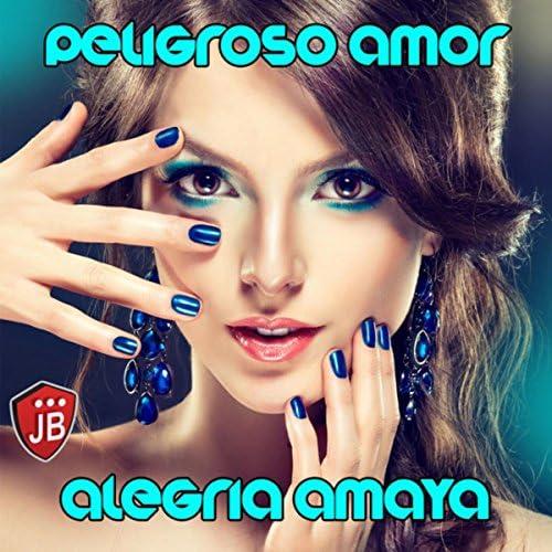 Alegria Amaya