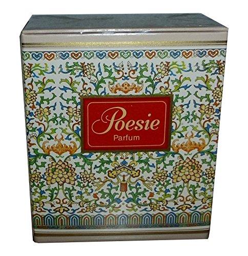 4711 Poesie von Muelhens - reines Parfum Extrait 20 ml