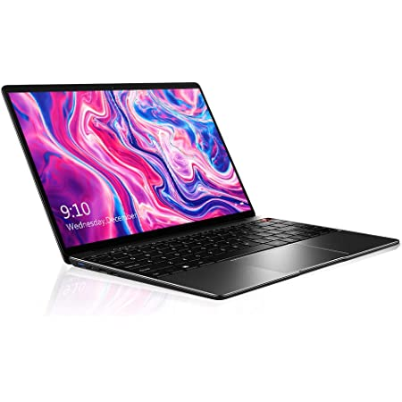 CHUWI AeroBook Pro 13.3 inch 8th Intel Core M3-8100Y 8GB RAM 256GB SSD Laptop,Windows 10 Notebook,Thin and Lightweight Notebook with Backlit Keyboard Type-C