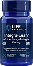 Life Extension Integra-Lean African Mango Irvingia 150mg 60 vcaps Estimated Price : £ 21,78