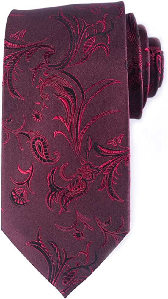 Mens ties silk Necktie men Neck luxury lowest price Tie Qobod boxes Don't miss the campaign by gift