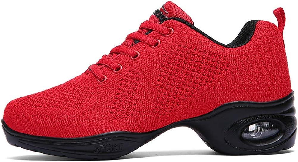 Max 67% OFF HSINYA Womens Mesh Split-Sole Jazz Air New sales Ballr Girls Cushion Shoes