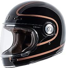 Best retro helmet visor Reviews