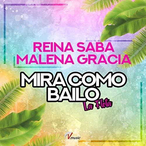 Reina Saba feat. Malena Gracia
