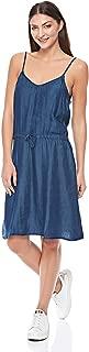 Ichi-20106467-WOMEN-Dress-light woven