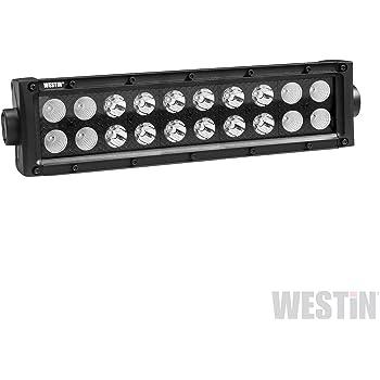 Westin 09-13212S Black EF2 LED Light Bar