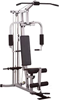Body-Solid Powerline Hardcore Home Gym