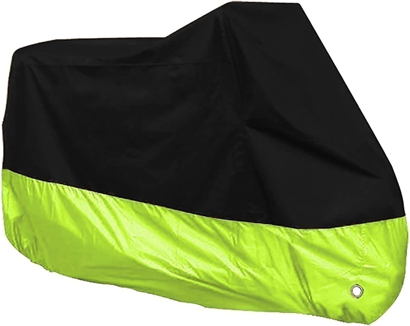 Saladplates-LXM Cheap mail order sales Motorcycle Cover Compatible with Max 67% OFF Motorbike