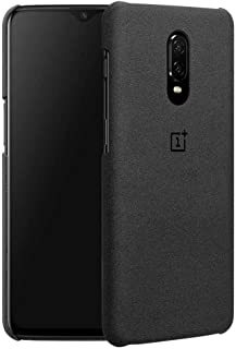 OnePlus 6T Official Sandstone Case Protective Back Cover