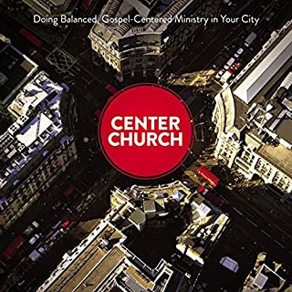 Center Church cover art