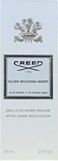 Creed Silver Mountain Water After Shave, 75 ml