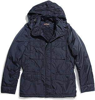 ASPESI アスペジ 中綿入り フィールドジャケット/MINIFIELD JACKET メンズ [並行輸入品]