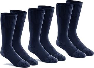 Fox River Men's Wick Dry Altura Crew Sock Liner, 3 Pack