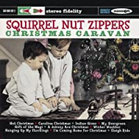 Holidays With the Squirrel Nut Zippers