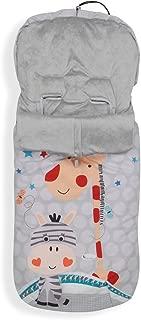 INTERBABY 91255 Pa/ñal modelo de bolsa de elefante//jirafa