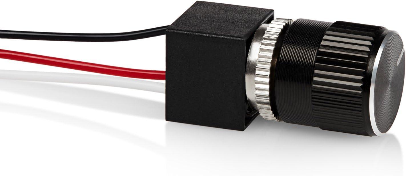 12 Volt DC Dimmer for LED Auto - Tru Tucson Mall Halogen List price RV Incandescent