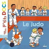 Mes p'tits docs/Mes docs animes: Le judo
