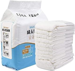 Redxiao XL wegwerpluier, incontinentiebescherming, luiers voor patiënten, urinekussens voor volwassenen, mannen, vrouwen, ...