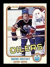 1981 O-Pee-Chee #106 Wayne Gretzky EX+ X1686195