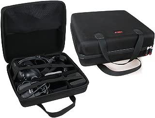 Hermitshell Hard EVA Travel Case Fits HTC VIVE - VR Virtual Reality System