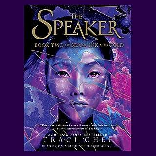 The Speaker cover art