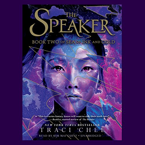 The Speaker cover art